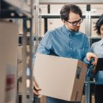 Inventory Financing for Small Businesses